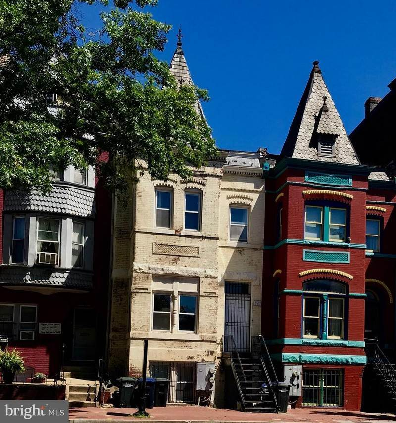 Apartment Search By School District: 527 Florida Ave NW #1, Washington, District Of Columbia