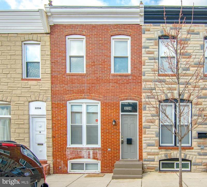 House Guide For Rent: 3238 Leverton Ave, Baltimore, Maryland, 21224, Other