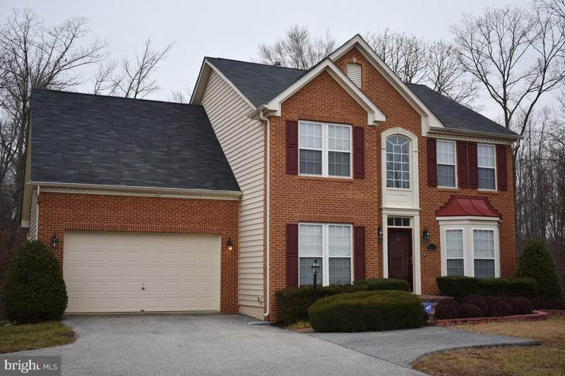 3117 Omega Pl Waldorf Maryland 20603 Other Residential
