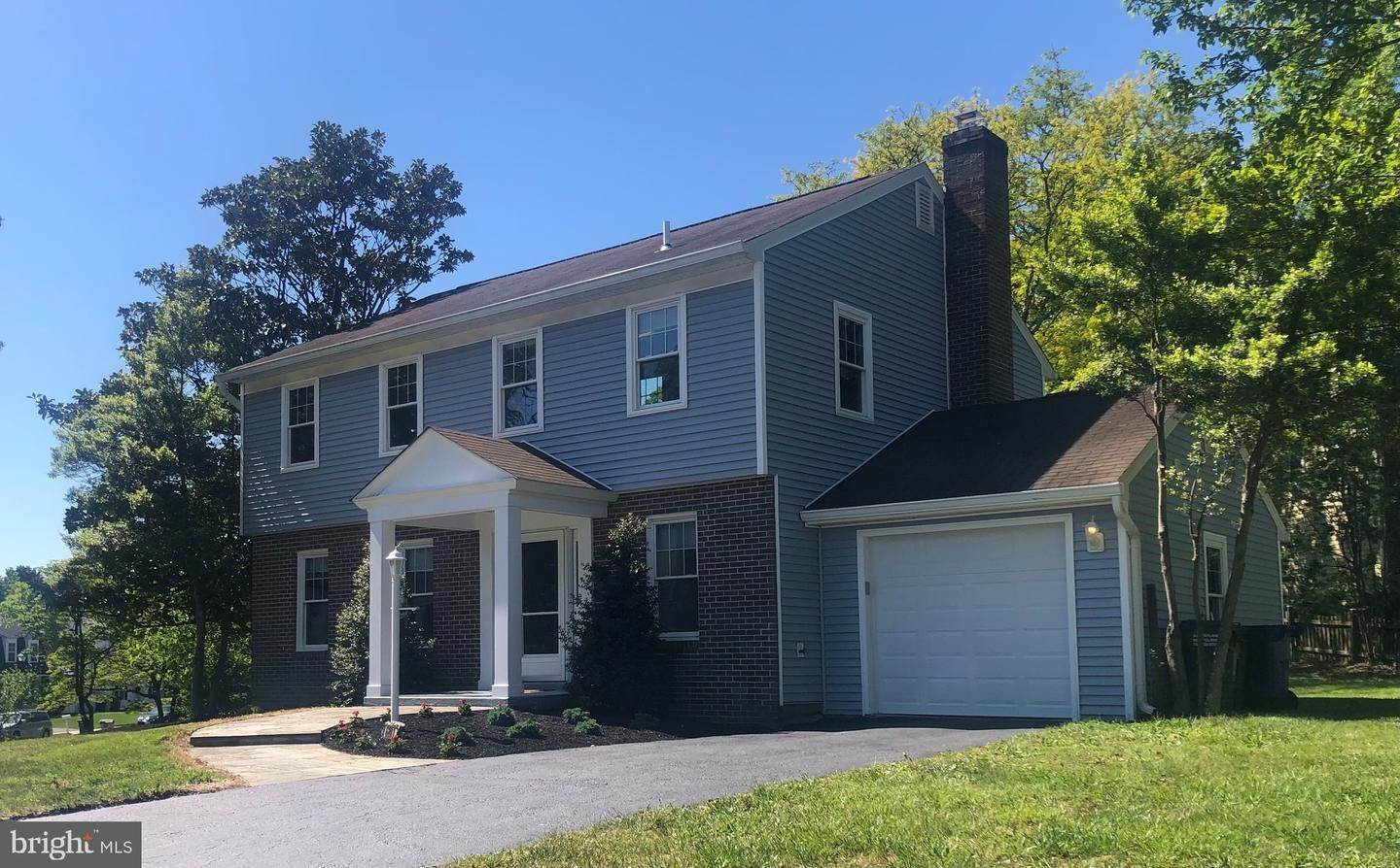 Single Family for Sale at Alexandria, Virginia 22310