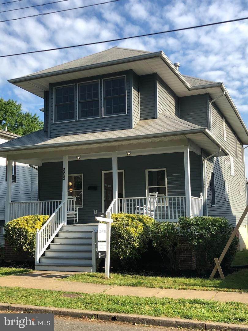 Single Family for Sale at Alexandria, Virginia 22301