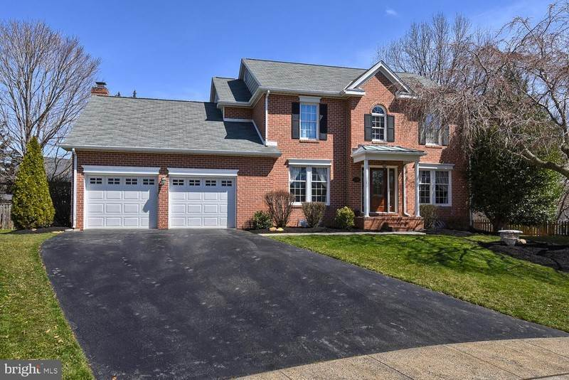 2212 banner hill rd frederick maryland 21702 single - Public swimming pools frederick md ...